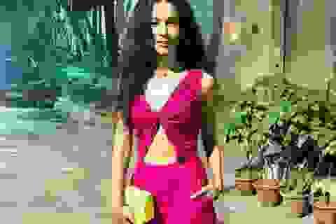 Hoa hậu Hoàn vũ Ấn Độ hoảng sợ vì bị băng nhóm lạ mặt liên tiếp tấn công