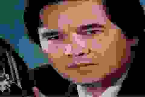 """Kỷ niệm xúc động về """"trùm biệt động"""" Quang Thái qua lời kể của con gái"""