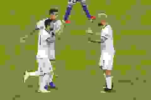"""Messi: """"Thật hài hước nếu Argentina bị loại ở vòng bảng Copa America"""""""
