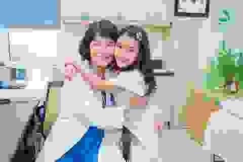 Cơ hội chăm sóc sức khỏe miễn phí cho bé yêu tại Phòng khám Quốc tế chất lượng cao