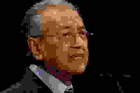 """Thủ tướng Malaysia: Nga là """"dê tế thần"""" trong vụ máy bay MH17 bị bắn rơi"""