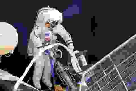 Các nhà khoa học Nga đặt mục tiêu cho sự ra đời của con người đầu tiên trong vũ trụ