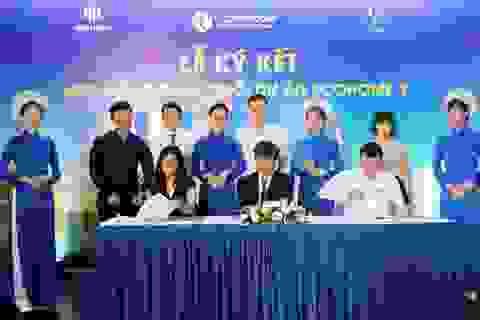 """Lộ diện đại lý chính thức phân phối dự án """"hot"""" EcoHome 3"""