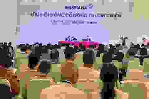 Cổ đông lớn của Eximbank yêu cầu cuộc họp cổ đông bất thường