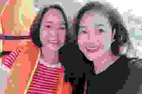 Hot girl Đỗ Minh Anh - Sinh viên 5 tốt thành phố Hà Nội