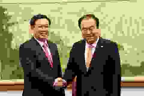 Việt Nam là trọng tâm chiến lược trong chính sách hướng Nam mới của Hàn Quốc