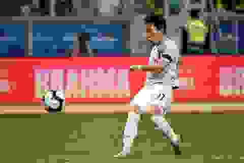 Uruguay 2-2 Nhật Bản: Chiến binh Samurai quả cảm