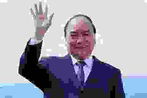 Thủ tướng Nguyễn Xuân Phúc dự hội nghị thượng đỉnh G20 tại Nhật Bản