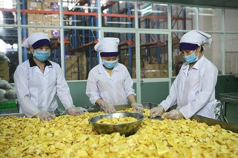 """Thị trường đồ ăn vặt ở đất nước """"tỷ dân"""" rất màu mỡ cho doanh nghiệp Việt"""