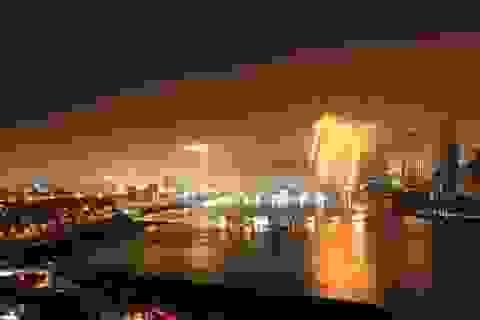 Đà Nẵng không tổ chức lễ hội pháo hoa 2020