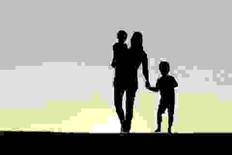 Mẹ 9x ôm 2 con ra khỏi nhà chồng khi chỉ có 400 nghìn đồng trong tay