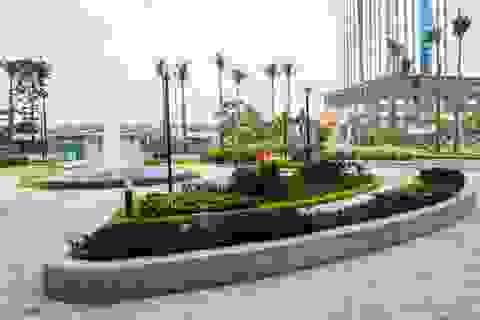 Roman Plaza – dự án được trang bị lõi tiện ích đẳng cấp nhất khu vực phía Tây Nam Hà Nội