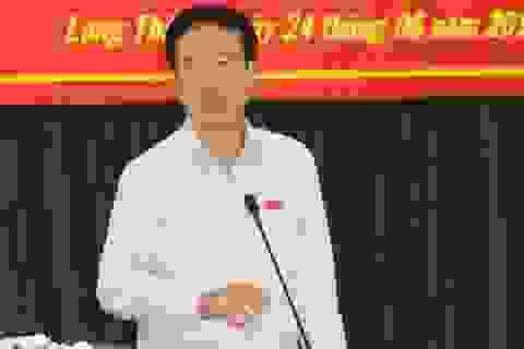 """Cử tri Đồng Nai bức xúc vì chậm giải quyết vụ giang hồ """"vây"""" xe chở công an"""