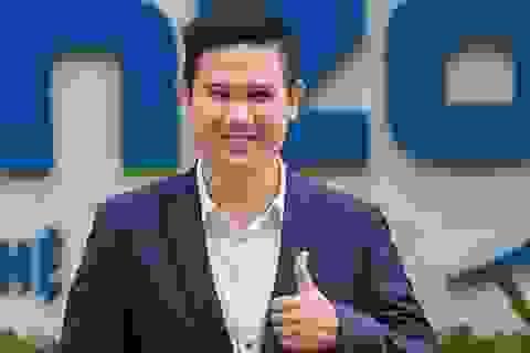 """Chân dung Phạm Văn Tam, CEO Asanzo dính nghi án hàng Trung Quốc """"đội lốt"""""""