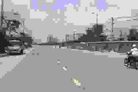 Đồng hành cùng thành phố, doanh nghiệp chi hàng nghìn tỷ mở rộng đường Lương Định Của