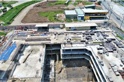 Dự án khu đô thị An Phú - An Khánh, TPHCM: Bộ Xây dựng yêu cầu hoàn thiện hồ sơ