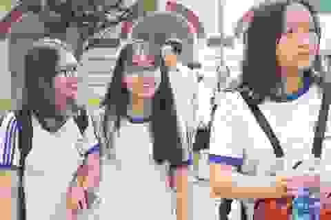 """Đổi thi quốc gia sang thi tốt nghiệp THPT: """"Học sinh bị xáo trộn rất nhiều"""""""