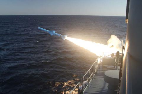 """Mỹ có thể """"khốn đốn"""" trước dàn vũ khí của Iran nếu xảy ra xung đột"""