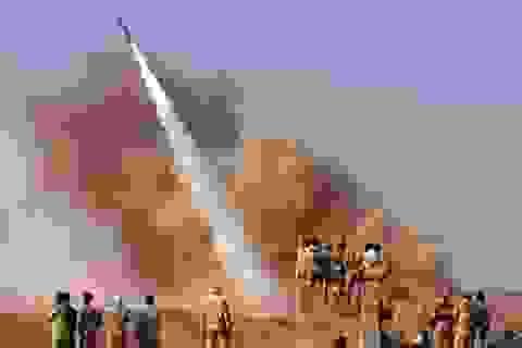 Iran lên tiếng về thông tin Mỹ tấn công mạng làm tê liệt hệ thống tên lửa