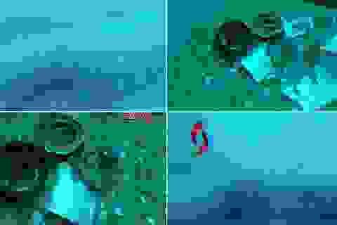 5 đường ống dẫn dầu dưới biển của Syria bị phá hoại