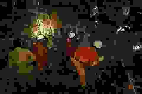 Campuchia khởi tố chủ thầu Trung Quốc vụ sập nhà làm 28 người chết