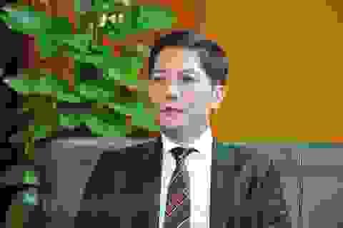 Bộ trưởng Trần Tuấn Anh: EVFTA được ký kết, xuất khẩu của Việt Nam vào EU sẽ rộng mở