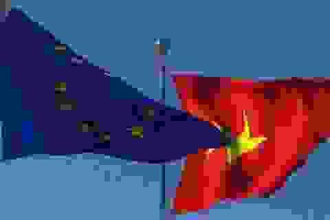 """Hiệp định thương mại với EU sắp được ký: """"Quả ngọt"""" của gần 10 năm """"gieo trồng"""""""