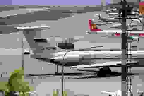 Nghi vấn Nga đưa máy bay quân sự tới Venezuela