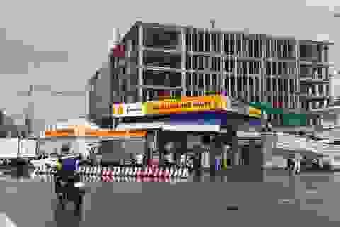 Công ty thuộc Văn phòng Tỉnh ủy Cà Mau từng bán xăng dầu của Trịnh Sướng