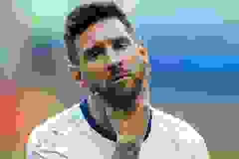 Vì sao Messi không thể thăng hoa cùng Argentina như tại Barcelona?
