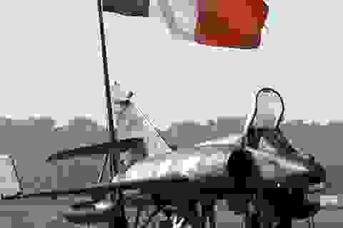 Pháp cảnh báo Mỹ không kéo NATO vào chiến dịch quân sự ở vùng Vịnh