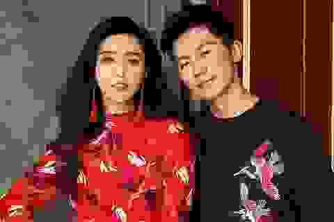Phạm Băng Băng tuyên bố chia tay Lý Thần sau 4 năm hẹn hò