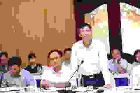 """Bộ Kế hoạch nói gì khi nhà đầu tư Trung Quốc muốn """"nhảy"""" vào dự án cao tốc Bắc - Nam?"""
