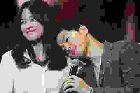 Hình ảnh ngọt ngào của Song Hye Kyo - Song Joong Ki trước khi chia tay