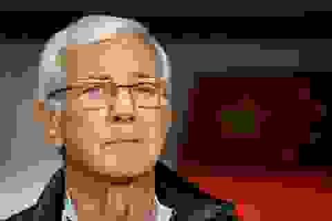HLV Lippi chê đội Trung Quốc không có… gốc rễ bóng đá