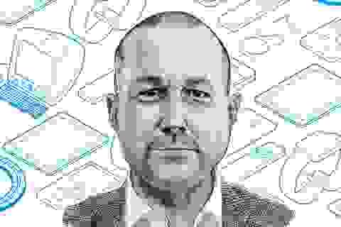 "Apple mất 9 tỷ USD sau khi ""thiên tài thiết kế"" nói lời chia tay"