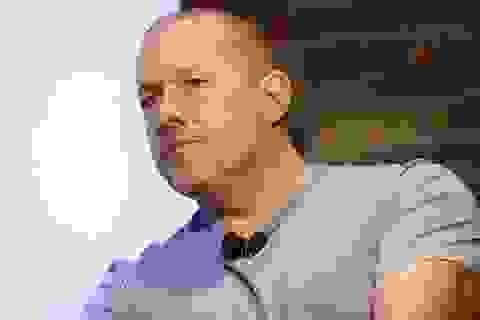 Thiên tài thiết kế Jony Ive bất ngờ rời Apple sau gần 30 năm gắn bó