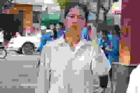 """Hà Tĩnh: Dàn thí sinh THPT quốc gia """"gây thương nhớ"""" vì vẻ ngoài xinh xắn"""
