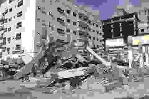 Văn phòng Chủ tịch nước đề nghị xem xét việc cưỡng chế công trình trường học