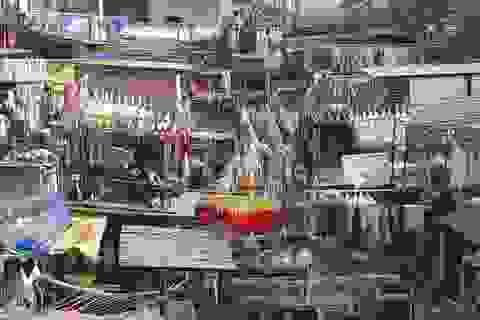 Lạ: Tour tham quan khu nhà ổ chuột ở Ấn Độ được đánh giá cao