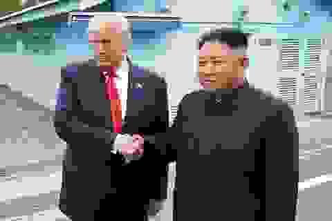 Quan chức Mỹ - Triều bí mật chạy đua chuẩn bị cuộc gặp Trump - Kim