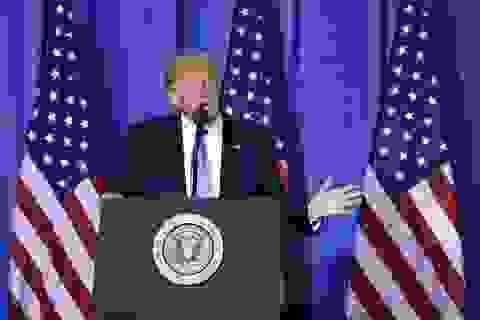 Tổng thống Trump tuyên bố: Mỹ là người chiến thắng cuộc chiến tranh thương mại