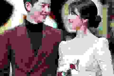 """Ngẫm về ước mơ lấy """"chồng soái ca"""" sau chuyện tình Song Joong Ki - Song Hye Kyo tan vỡ"""