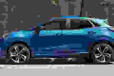 Ford chính thức giới thiệu tân binh Puma