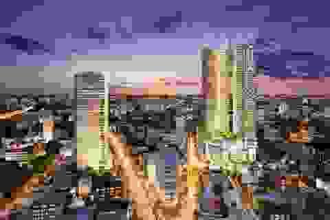 """Alpha Hill - Tiên phong kiến tạo phong cách sống """"Dynamic luxury"""" giữa lòng Quận 1 Sài Gòn"""