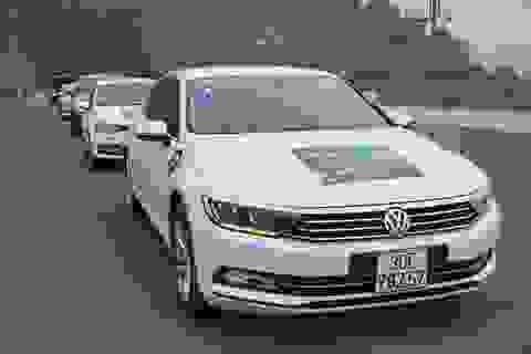 Đừng vội mơ xe sang châu Âu giá rẻ nhờ thuế giảm 0%