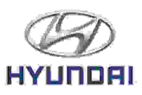 Bảng giá Hyundai tháng 11/2019