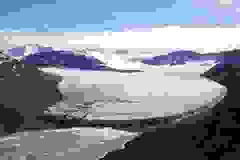 Vùng đất khô hạn nhất trái đất suốt 2 triệu năm không mưa, quanh cảnh như sao Hỏa