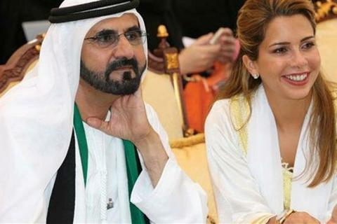 Thủ tướng UAE làm thơ chia tay sau nghi vấn vợ mang 40 triệu USD xin tị nạn