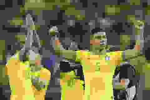 Brazil 2-0 Argentina: Jesus, Firmino đưa đội chủ nhà vào chung kết